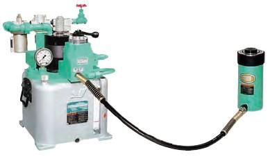 日本Osaka Jack液压泵