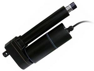 220V交流电动推杆(最大推力350公斤)